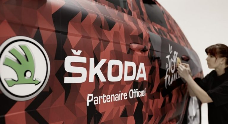 Skoda partner Tour